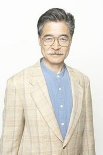 Image of Kazuo Oka