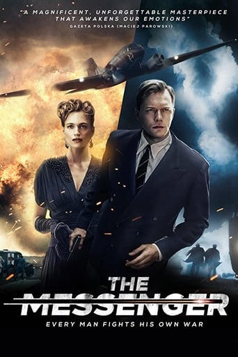Poster of The Messenger