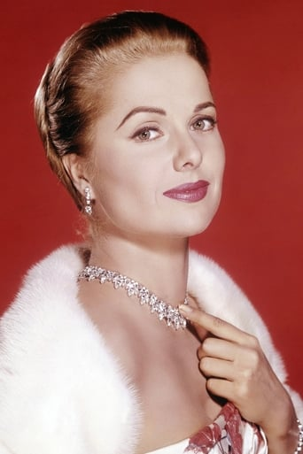 Image of Martha Hyer