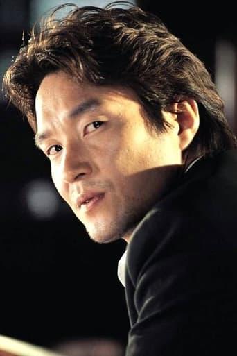 Image of Han Suk-kyu