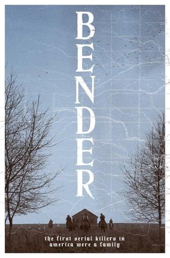 Poster of Bender