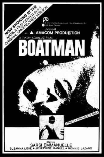 Poster of Boatman