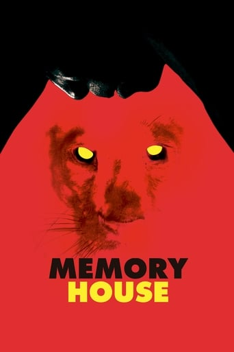 Poster of Memory House