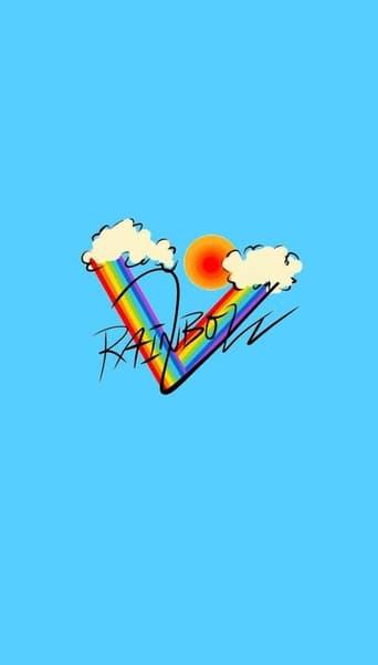 Poster of Wayv Rainbow V