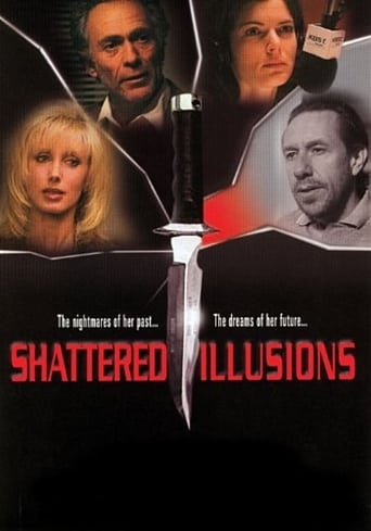 Poster of Shattered Illusions
