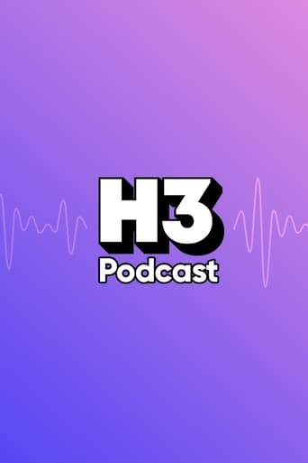 Poster of H3 Podcast
