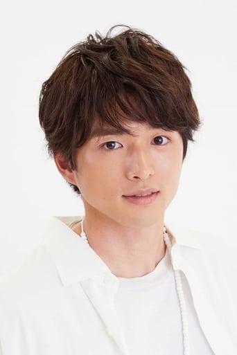 Image of Jin Shirasu