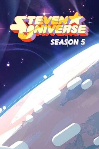 steven universe s05e26 release date