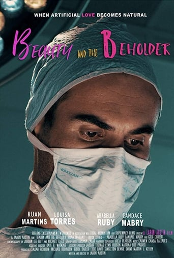 Poster of Beauty & the Beholder