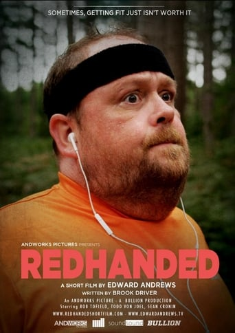 Poster of Red Handed