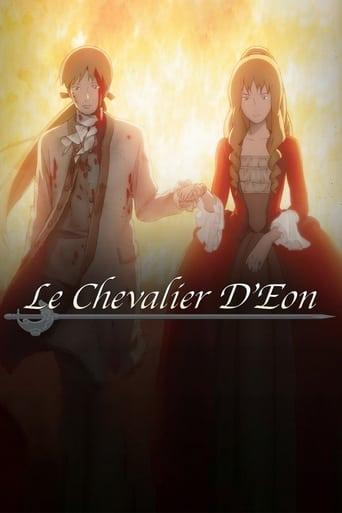 Poster of Le Chevalier D'Eon