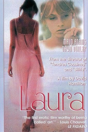 Poster of Laura, les ombres de l'été