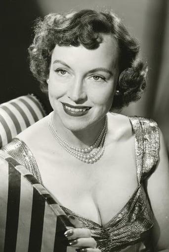 Image of Virginia Gregg