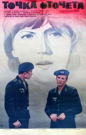 Poster of Точка отсчета