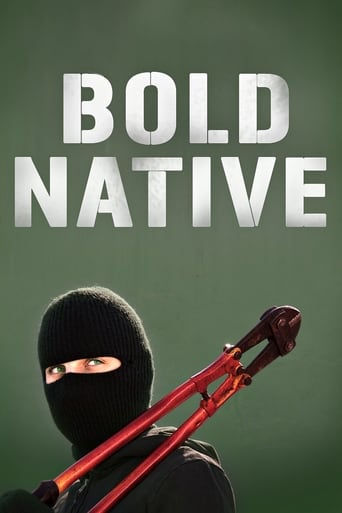 Poster of Bold Native