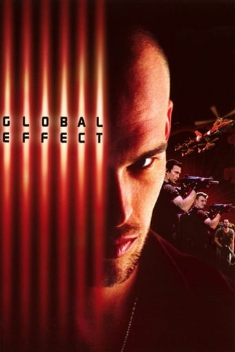 Poster of Global Effect