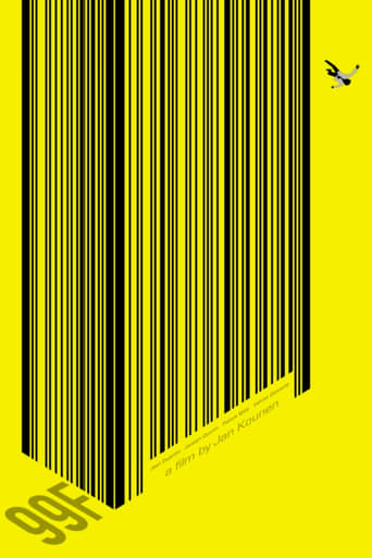 Poster of 99 francs