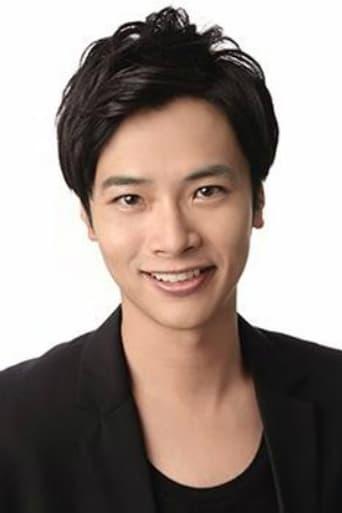 Image of Mitsuyoshi Shinoda