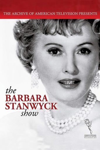 Poster of The Barbara Stanwyck Show