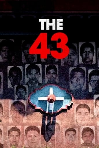 Poster of The 43