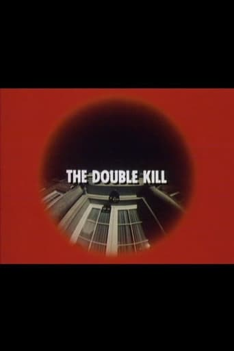 Poster of The Double Kill