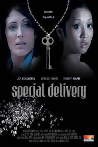 Poster of Special Delivery