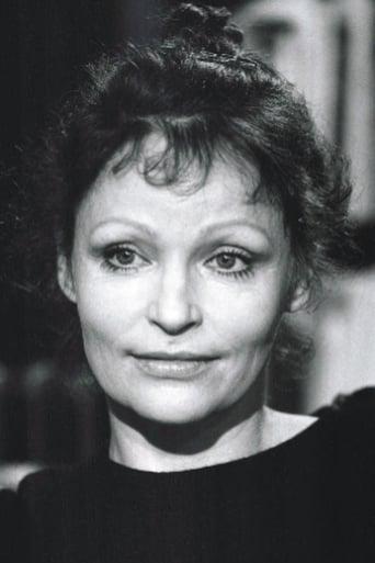 Image of Angelica Domröse