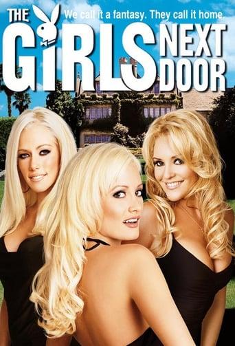 Poster of The Girls Next Door
