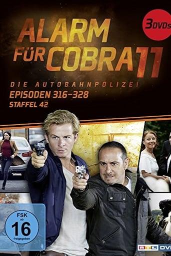 Staffel 42 (2017)