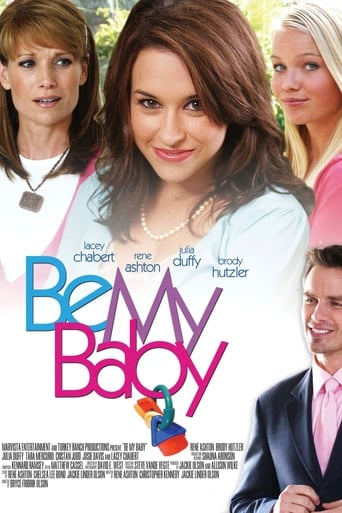 Poster of Be My Baby