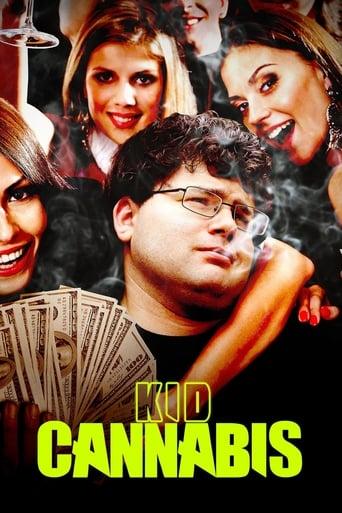 Filmplakat von Cannabis Kid