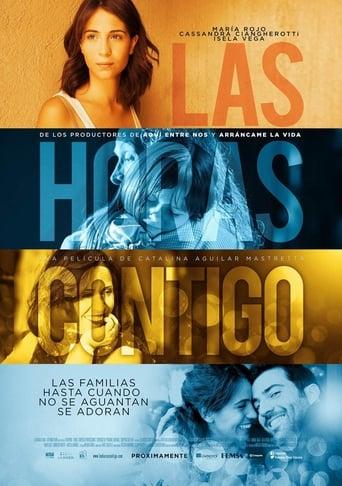 Poster of Las Horas Contigo