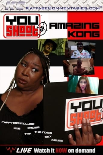 Poster of YouShoot: Amazing Kong