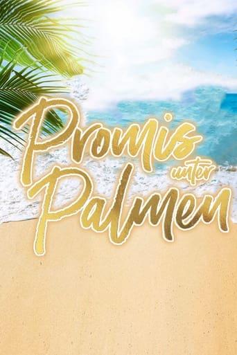 Poster of Promis unter Palmen