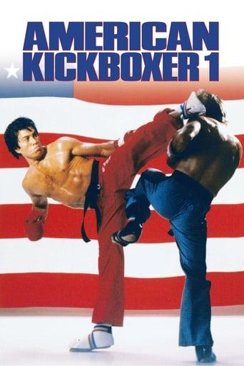 Poster of American Kickboxer