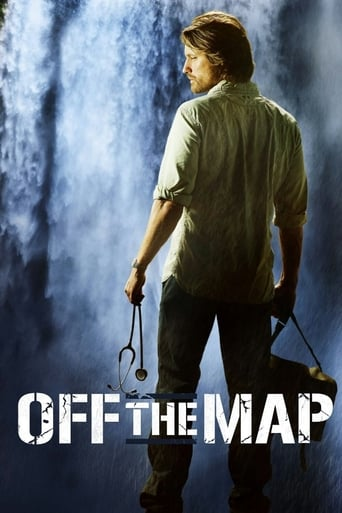 Poster of Off the Map