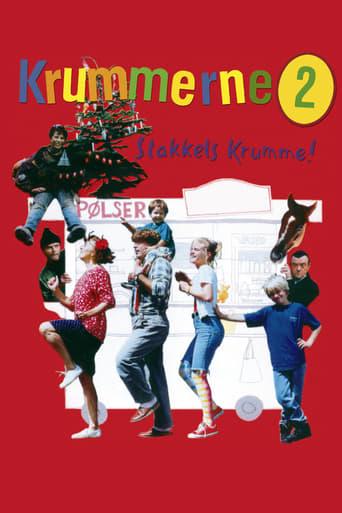 Poster of Krummerne 2 - stakkels Krumme