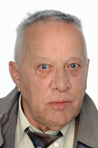 Image of Heinz Baumann