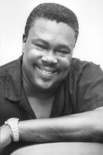 Image of Harold Sylvester