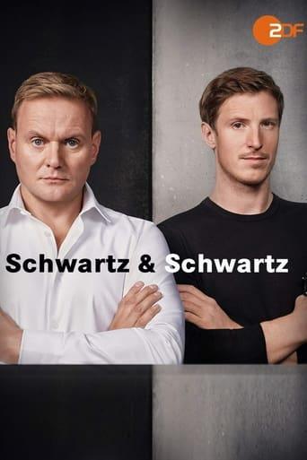 Poster of Schwartz & Schwartz