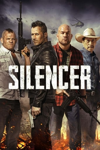 Poster of Silencer