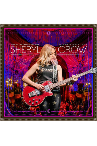 Poster of Sheryl Crow: Live At The Capitol Theatre