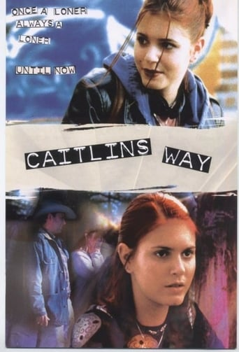 Poster of Caitlin's Way