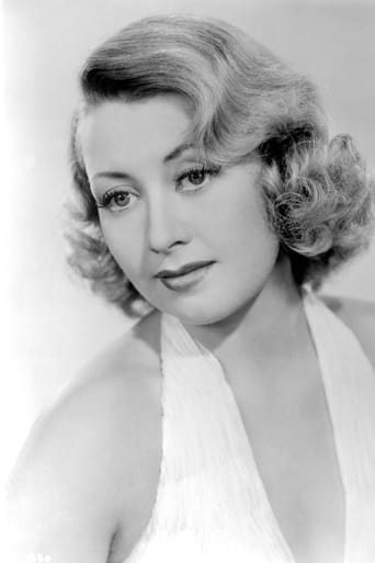 Image of Joan Blondell