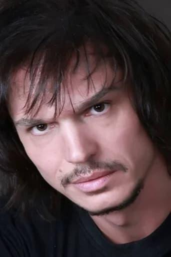 Image of Dmitriy Dyachenko