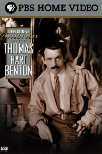 Poster of Thomas Hart Benton