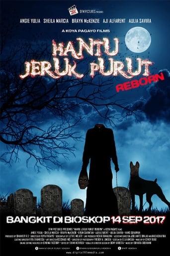 Poster of Hantu Jeruk Purut Reborn