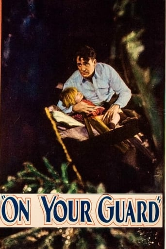 Poster of On Your Guard