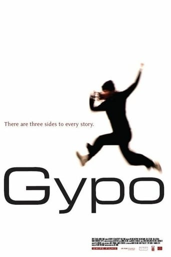 Poster of Gypo