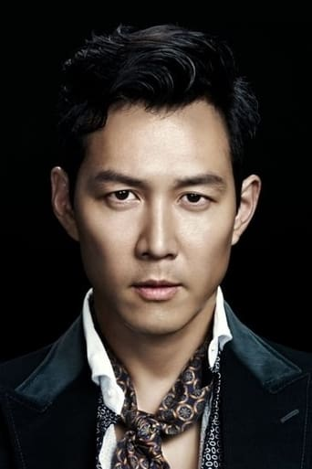 Image of Lee Jung-jae